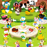 DeNA and Disney aim to be the dynamic duo of mobile social gaming