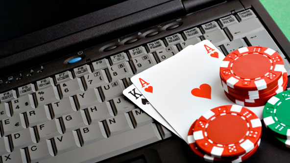 Bush internet gambling games at games co uk free online