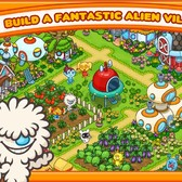 GREE takes adorable turn with next U.S. iPhone game, Alien Family
