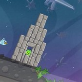 Rovio and NASA's Angry Birds Space started with one innocent tweet
