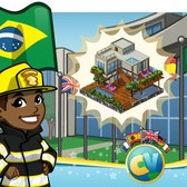 CityVille: Welcome Brazil to your town with new items