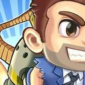 Halfbrick wants Jetpack Joyride everywhere, so it buys Onan Games