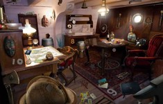 blackwood bell mysteries cheats captains room
