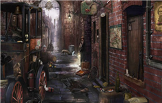 blackwood bell mysteries cheats london alley