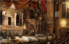 blackwood bell mysteries cheats stage