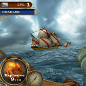 Game responsibly: Captain's Conquest plunders iPhone, Android