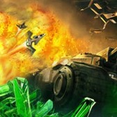 Command & Conquer: Tiberium Alliances blows up browsers for free