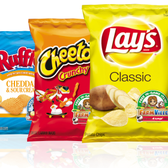 Eat Frito-Lay stuff and score loot in FarmVille, CastleVille and CityVille