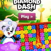 How Diamond Dash's maker is poised to oust EA on Facebook
