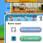 Dream Heights: Make it a party with friends living and working in your tower