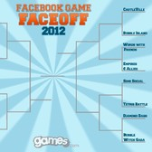 March Madness Facebook Game Faceoff 2012: Round 1 has begun!