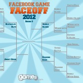 March Madness Facebook Game Faceoff 2012: Round 3