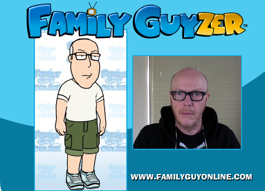 Family Guy Online