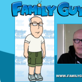 Family Guy Online's Family Guyzer turns you into a citizen of Quahog