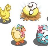 FarmVille Sneak Peek: Easter equals exciting... chickens?