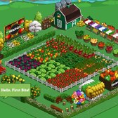 FarmVille How-To: Earn your free items at the Miracle Gro Farm