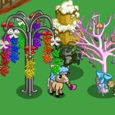 FarmVille Candy Items: Chocolate Apple Tree, Strawberry Cake Tree and more