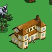 FarmVille April Fool's Day Items: Mini Goat Tree, Racer Sheep and more