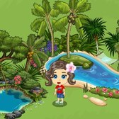 FarmVille Hawaiian Paradise Items: Iliahi Tree, Tiki Duck and more