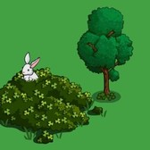 FarmVille St. Patrick's Day Items: Clover Tree, Shamrock Ram an