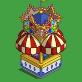 FarmVille Carnival Booth: Your one stop shop for mini-games
