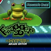Frogger: Hyper Arcade Edition will leap onto smartphones this year