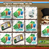 FarmVille Scratch & Win Cards: Everything you need to know