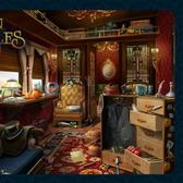 Top 25 Facebook games - March 2012: Hidden objects find new fans