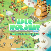 CityVille's lead designer ditches Zynga to help make Idle Worship