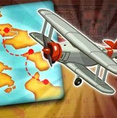 Adventure World: Travel to the Bermuda Triangle with your Biplane
