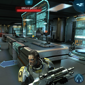 Mass Effect Infiltrator, Datapad land in App Store this week