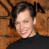 Milla Jovovich blames The Sims for her goofy, hipster-style haircut