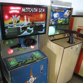 In Soviet Russia, '80s-era arcade cabinets played you(r allegiances)
