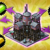 Empires &amp; Allies: Increase your production with the Super Ore Mine