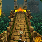 Temple Run scurries onto Android phones for free on March 27