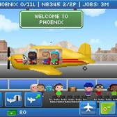 NimbleBit's Pocket Planes soars over tiny towers on iPhone this summer