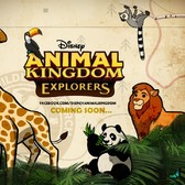 Animal Kingdom Explorers on Facebook: Hidden-object gone wild