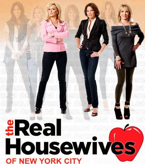 real housewives online game