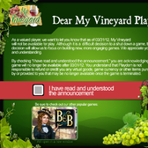 Playdom shutters My Vineyard, crush your final grape March 31
