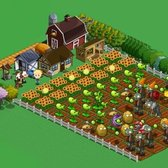 FarmVille meets Plants vs Zombies and the results are awesome