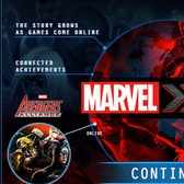 Marvel wants more on Facebook where Avengers Alliance came from