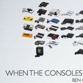 Now you can listen to ngmoco's Ben Cousins on the death of consoles