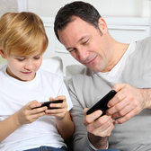 Study: Mobile gamers play on the couch more than anywhere else