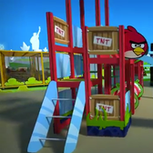 Angry Birds Land is headed to a theme park relatively near you [Video]