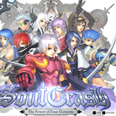 Monster Galaxy maker gives Facebook its own anime with Soul Crash