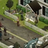 This is what combat in The Walking Dead Social Game looks like [Video]