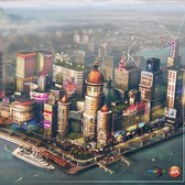 SimCity coming to PC / Mac in 2013, is social