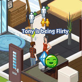 Playfish: The Sims Social's WooHoo is 'the strongest Wall post we have'