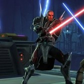 Experience Star Wars: The Old Republic for free this weekend only