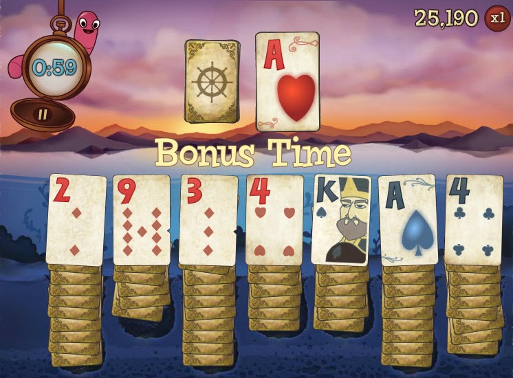 solitaire blitz cheats free